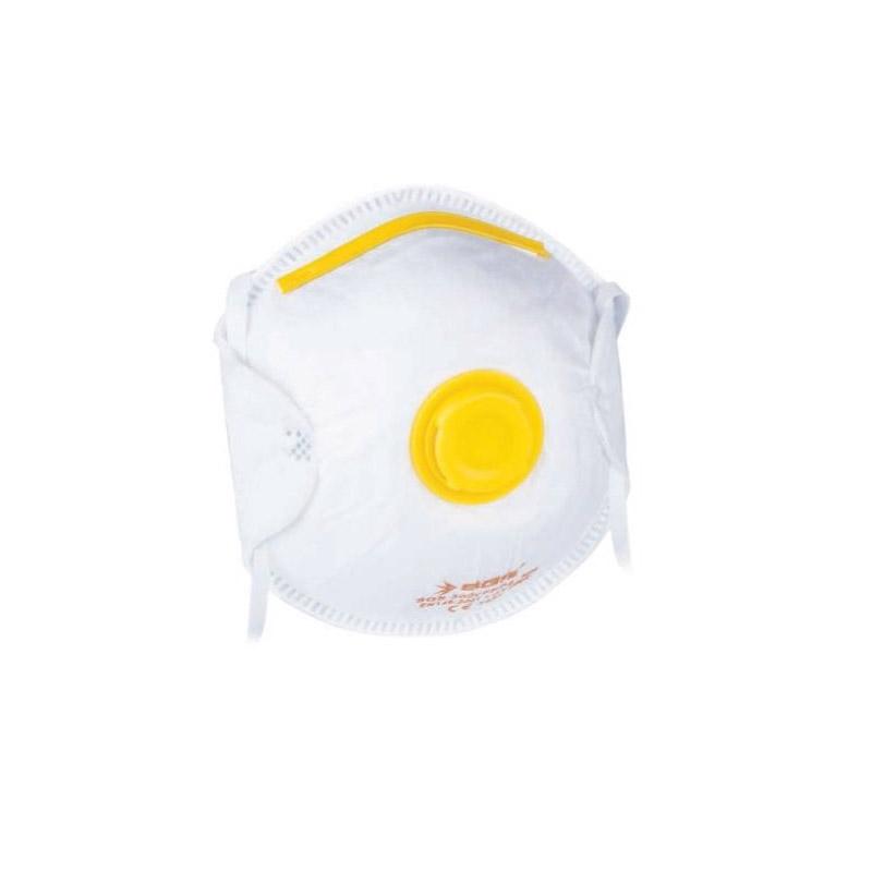 masque anti poussiere ffp2