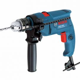 Perceuse À Percussion BOSCH GSB1300 550W