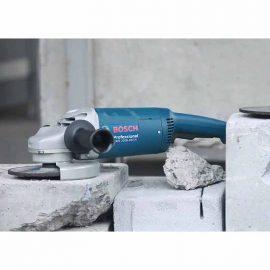 Meuleuse 230mm 2200W Bosch GWS2200-230