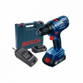 Visseuse 18V Lithium-ion Double Batteries BOSCH GSR180-LI Professionnel