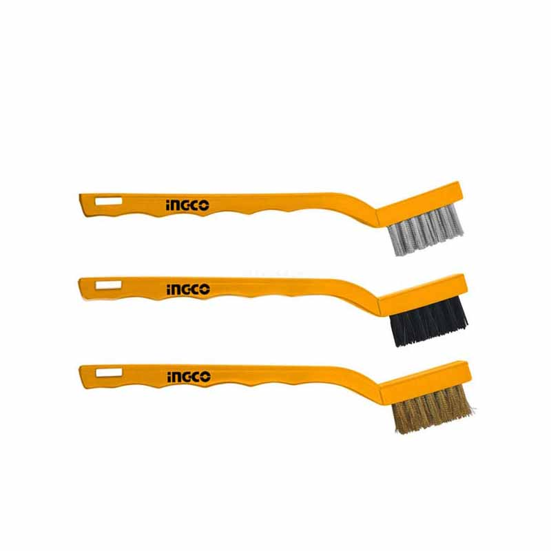 Brosse Abrasive 7 inch INGCO-HKTWB0301