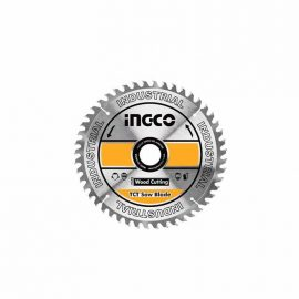 "Disque pour scie circulaire 185mm(7-1/4"") INGCO- TSB118503"