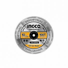 Lame-de-scie-pour-l'aluminium-254mm-INGCO-TSB3254210
