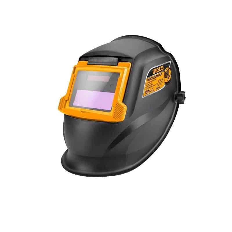 Masque de Soudage LCD INGCO – AHM009