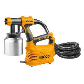 Station de Peinture électrique 500 W INGCO – SPG5008-2