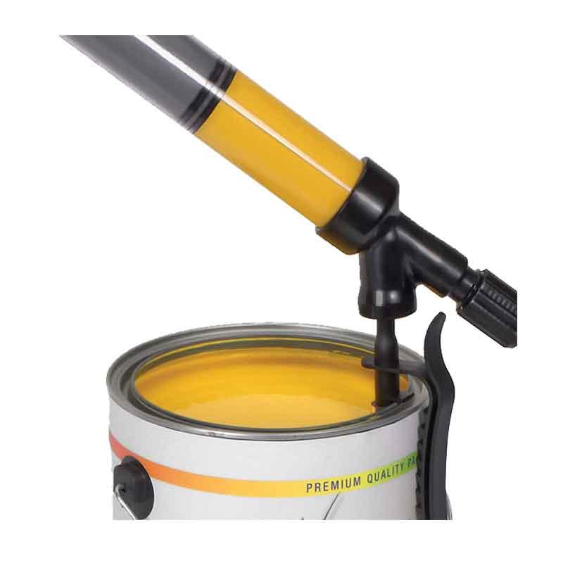 Applicateur à Rouleau pour peinture