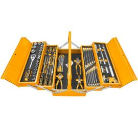Caisse à outils 59 pièces INGCO – HTCS15591