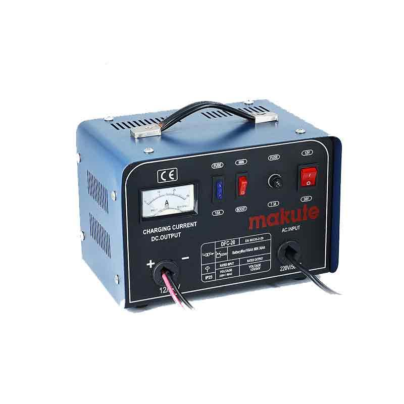 Chargeur de batterie 30A 12-24V