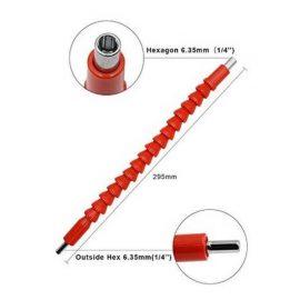 Accessoire Universel flexible de tournevis 30cm