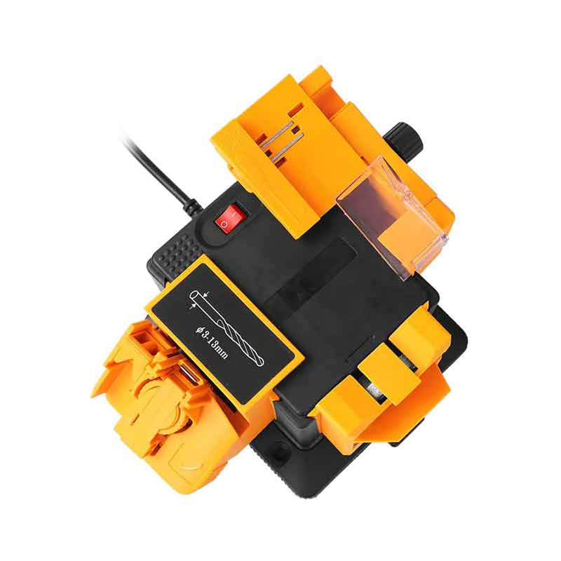 Affûteur Multifonction 3en1 96W