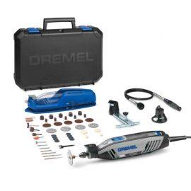 Mini-perceuse Multifonction 175W DREMEL 4300-3 / 45EZ