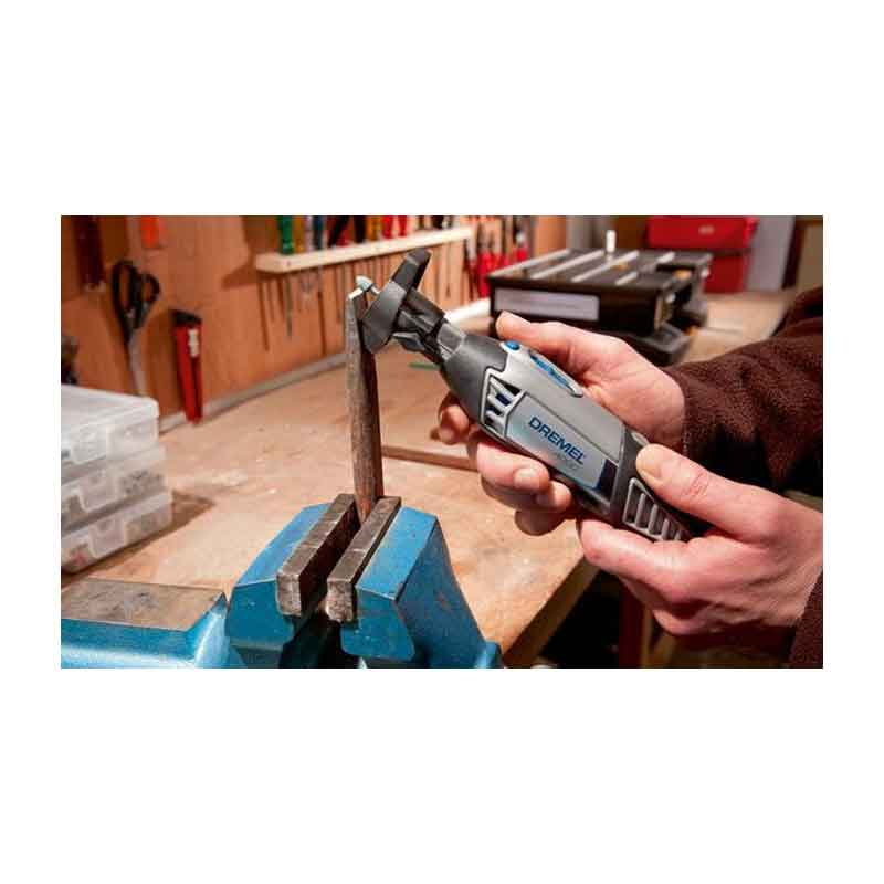 Mini-perceuse Multifonction 175W DREMEL 4000-1/45