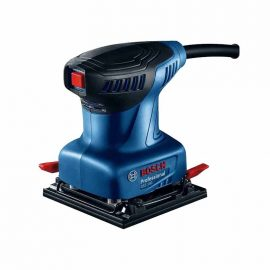 Ponceuse Orbitale 220W BOSCH GSS 140 Professionnel