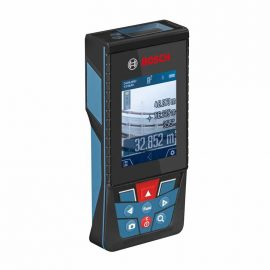 Télémètre Laser 120m BOSCH GLM 120 C Professional