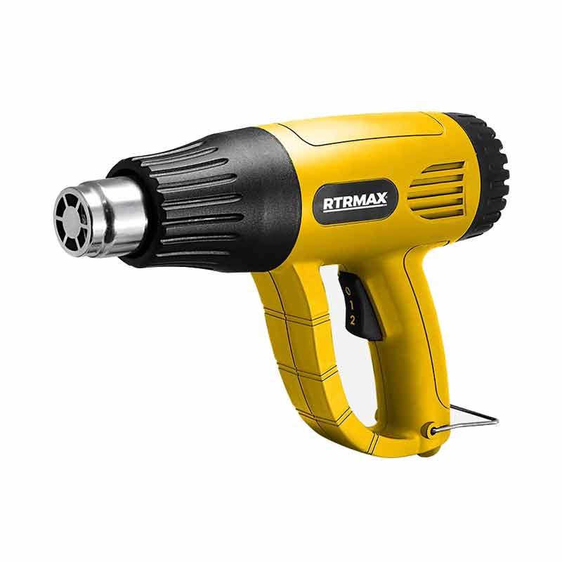 Décapeur thermique 2000W RTM303A RTRMAX