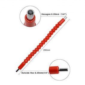 Accessoire-Universel-flexible-de-tournevis30cm