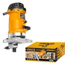Affleureuse 500W INGCO – PLM5002
