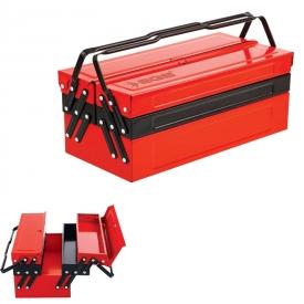 Caisse à Outils métallique 420mm SGS853