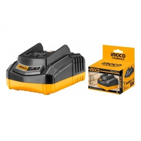Chargeur de batterie 20V INGCO- FCLI2001