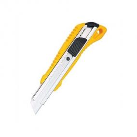 Couteau à Lame Sécable Plastique SGS-SGS156