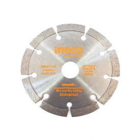 Disque Diamant 110 mm INGCO –DMD011101