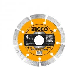 Disque Diamant 115mm INGCO – DMD011152M
