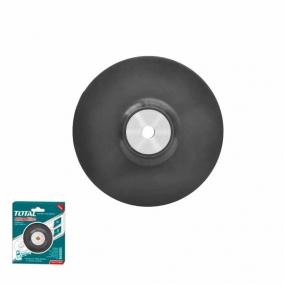 Disque Porte Bonnet Polissage 180mm -TAC7111801 TOTAL