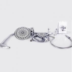 Ensemble de douche supérieure en plastique ABS LY-809/S
