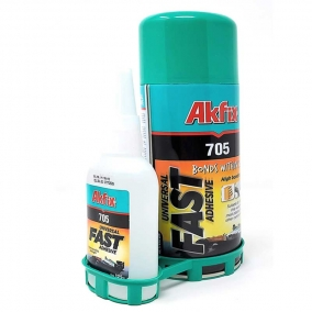 Kit Colle -PROFESSIONNEL-ADH2SIF-200ml