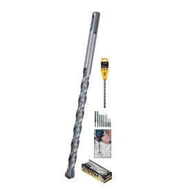 Mèche Foret sds-plus 6×160 mm SGS1511