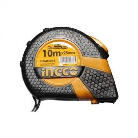Mètre à ruban 10m INGCO-HSMT0810