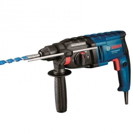 Marteau perforateur sds plus 600W BOSCH  GBH2000
