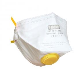 Masque Anti-poussière SGS307
