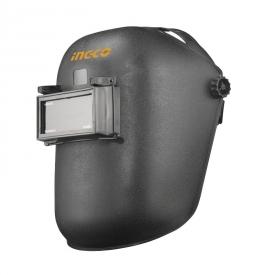Masque de Soudure avec Casque INGCO – WM101