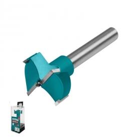 Mèche à Bois forstner 35mm D10-TAC180351 TOTAL