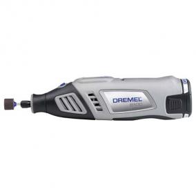 Mini-perceuse Multifonction 7.2V Li-Ion DREMEL 8100-1/15