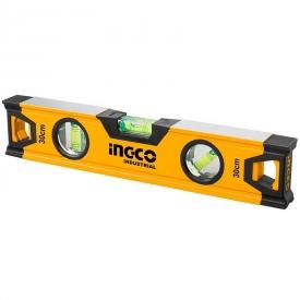Niveau Tubulaire à bulle 30 cm INGCO-HSL08030