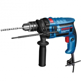 Perceuse A Percussion 600W BOSCH  GSB13RE