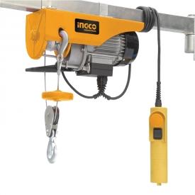 Palan électrique 250-500kg INGCO – EH5002
