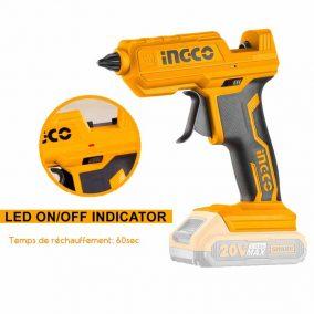 Pistolet-à-colle-Chaud-20V-LI-ION-INGCO--CGGLI2001-2