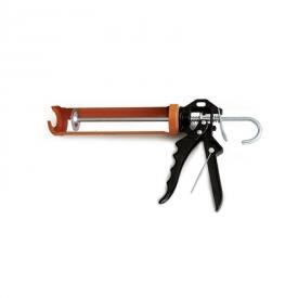 Pistolet Silicone 220mm Demi_squelette P3 ACEM