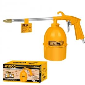 Pistolet pour Lavage 750 CC INGCO – AWG1001