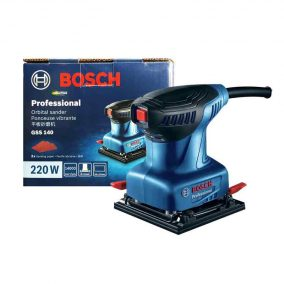 Ponceuse-Orbitale-220WBOSCH-GSS-140-Professionnel