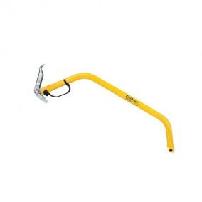 Scie à bûches avec lame 53cm SGS-SGS161