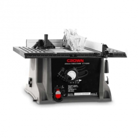 Scie A Table 1800W Crown-CT15209