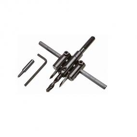 Système de forage réglable 30-120mm
