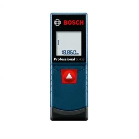 TélémètreLaser 20m BOSCH  GLM20 Professional