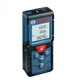 TélémètreLaser 40m Bosch GLM40 Professional