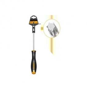 Tournevis Torx 100 mm INGCO – HS08T10100