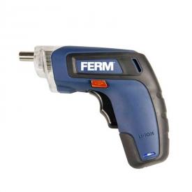 Visseuse sans fil 3.6V Li-Ion Ferm-CDM1132